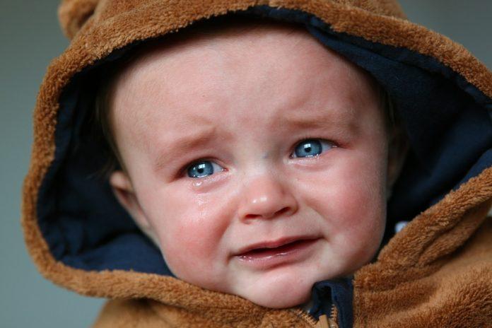 Jak pielęgnować dziecko z przeziębieniem