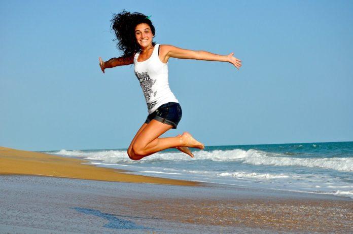 Endorfina – hormon szczęścia