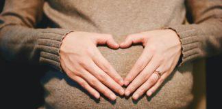 Ciąża – fakty i mity