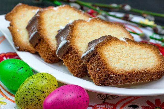 Ciasteczka i babki wielkanocne, które pokochają twoi goście