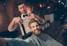 Najmodniejsze fryzury męskie 2019 - sprawdź, jak dobrać fryzurę