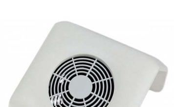 Jak wybrać pochłaniacz pyłu do manicure?