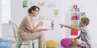 Jak wybrać dobrego psychiatrę dla dziecka
