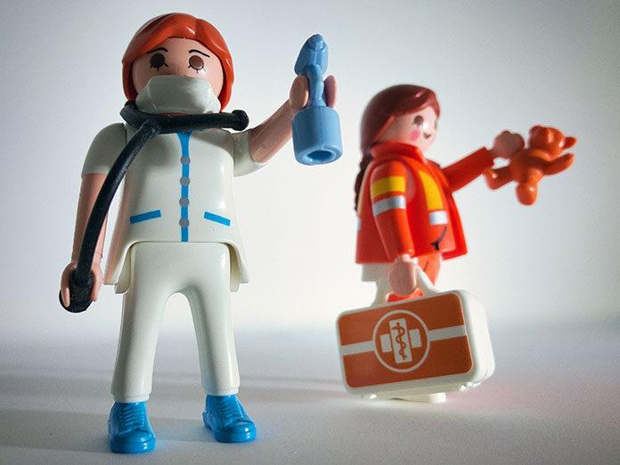 Kursy dla pielęgniarek – czym kierować się przy wyborze szkolenia?