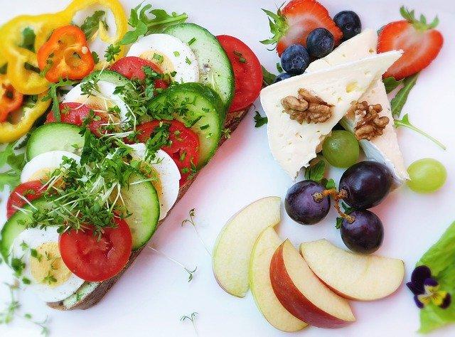Dieta cukrzyka powinna być urozmaicona