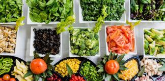 Dlaczego zdrowa dieta powinna iść w parze z ćwiczeniami