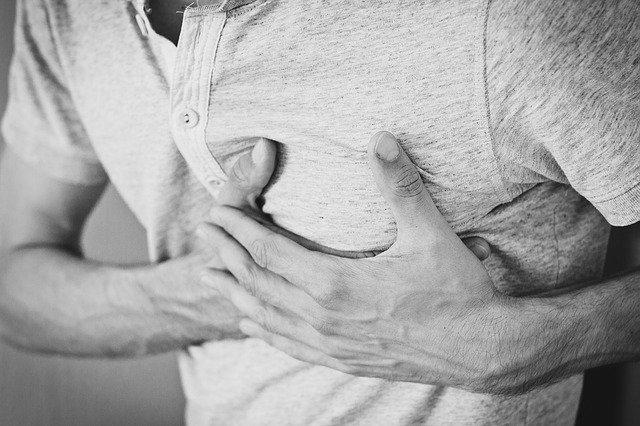 Choroby serca to najczęstsza przyczyna zgonów
