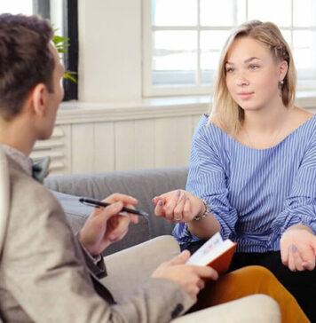 Konsultacje psychologa dla młodzieży na miarę XXI wieku